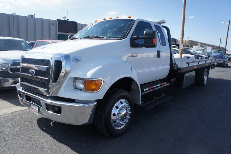 FORD F650 2015 price $59,999