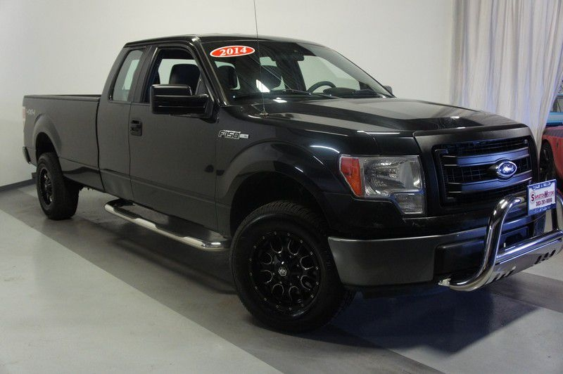 FORD F150 2014 price $13,999