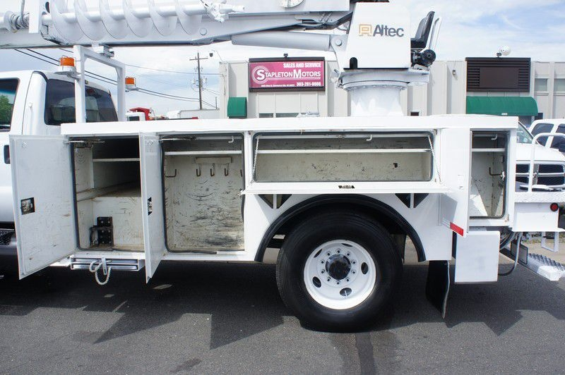 FORD F750 2008 price $24,499