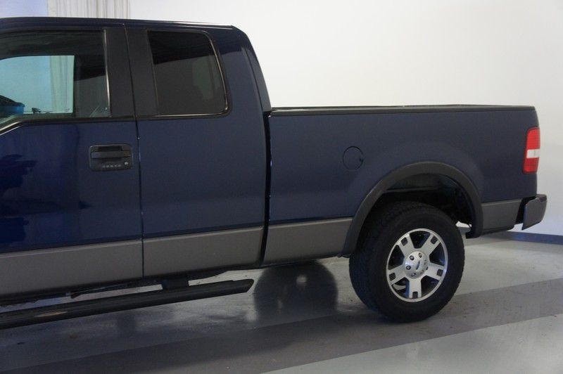 FORD F150 2007 price $13,799