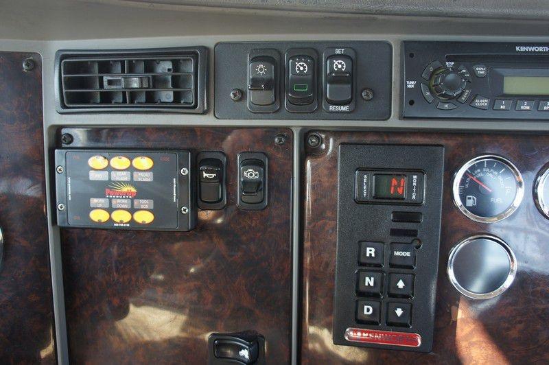 KENWORTH T270 2012 price $58,999