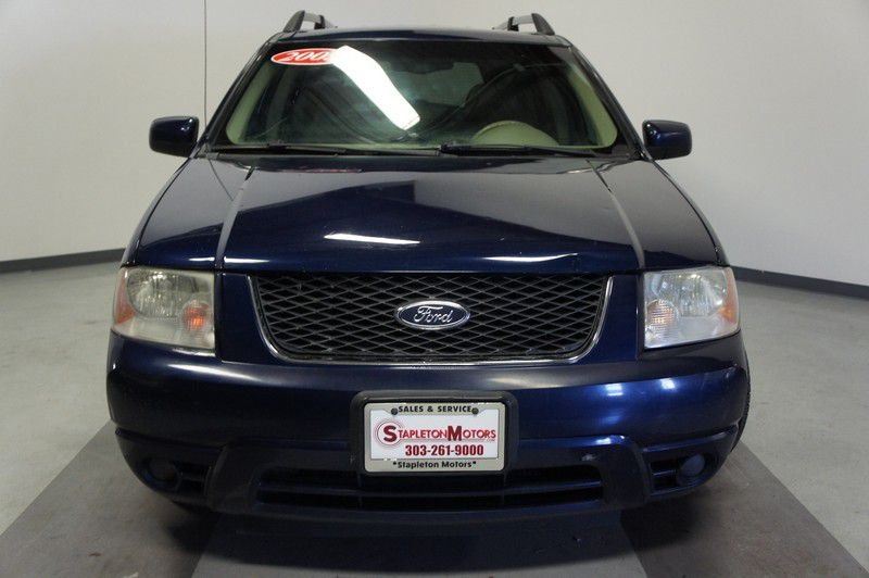 FORD FREESTYLE 2005 price $3,999