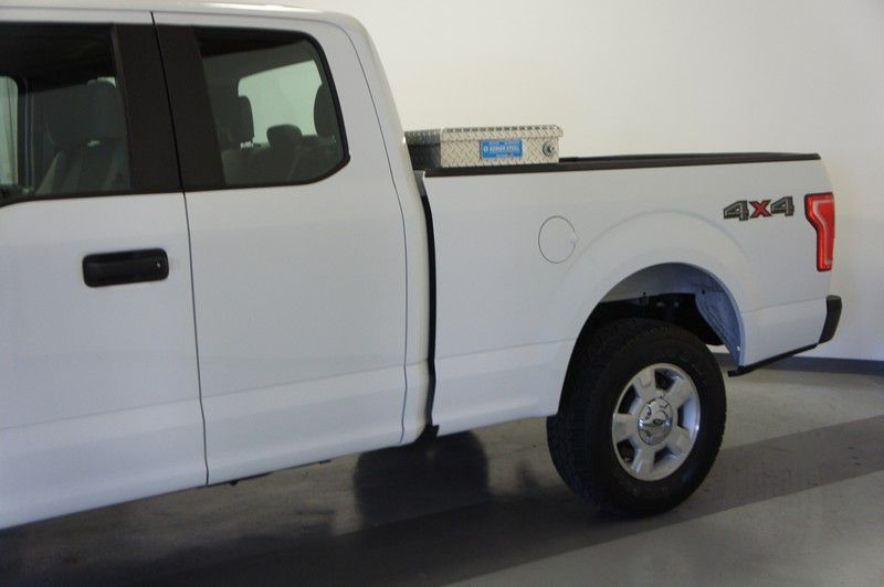 FORD F150 2016 price $23,799