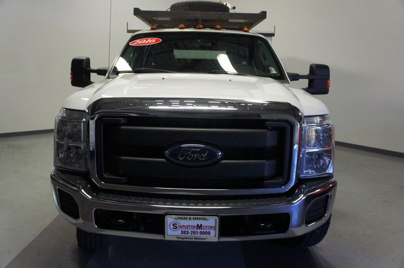 FORD F350 2016 price $36,999