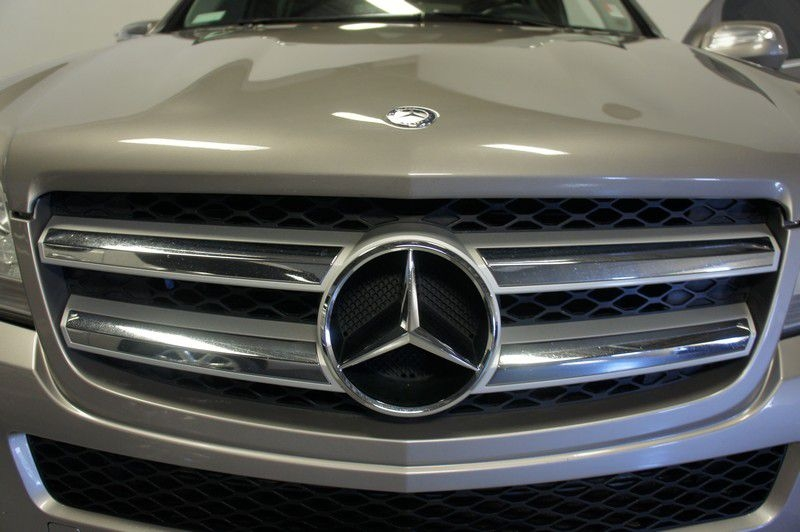MERCEDES-BENZ GL 2009 price $13,499