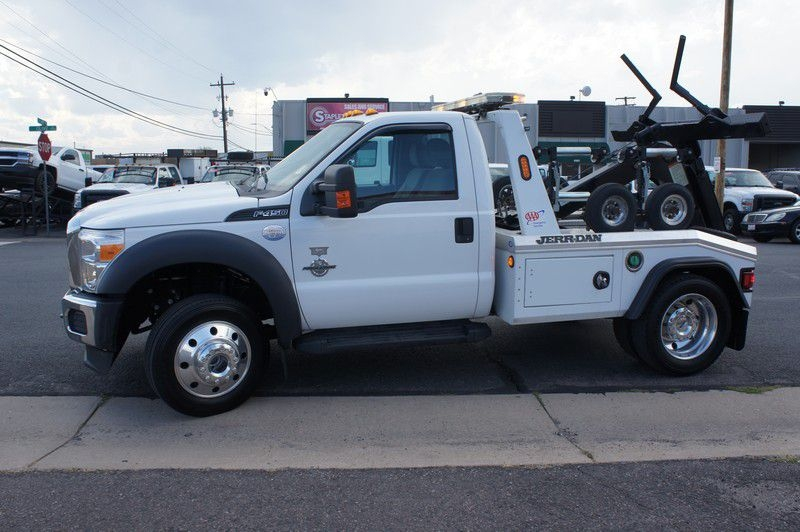 FORD F450 2015 price $58,999