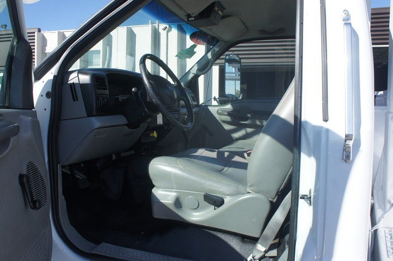 FORD F750 2007 price $21,999