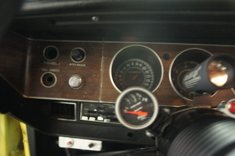 PLYMOUTH BARRACUDA 1972 price $35,999
