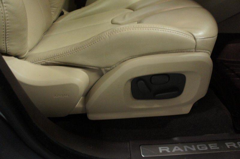 LAND ROVER RANGE ROVER EVO 2012 price $16,399