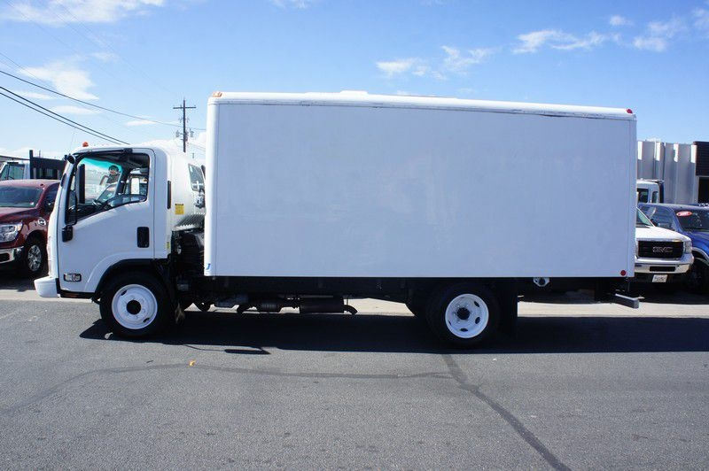 ISUZU NPR HD 2013 price $37,999