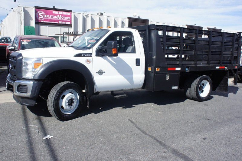 FORD F450 2012 price $24,999