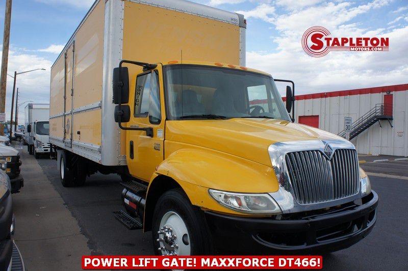 INTERNATIONAL 4300 2008 price $16,999