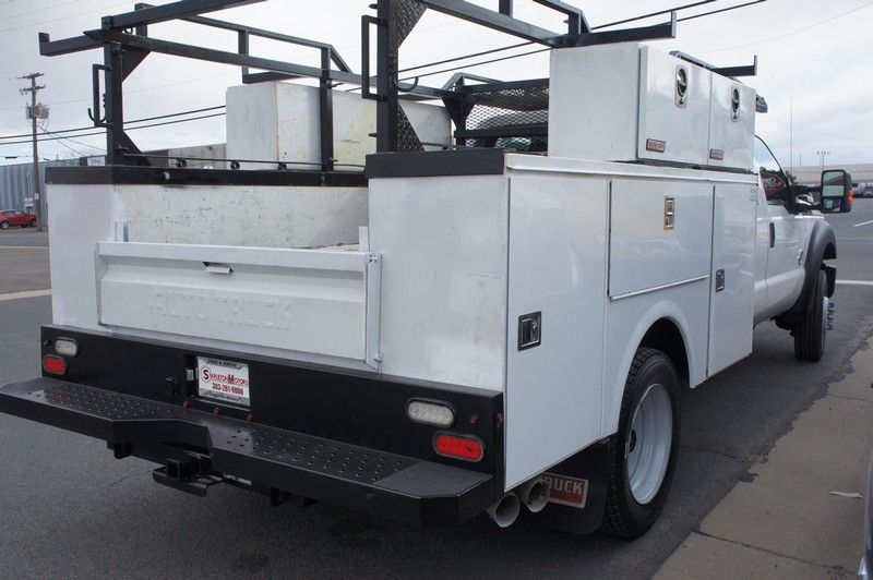 FORD F450 2016 price $45,999