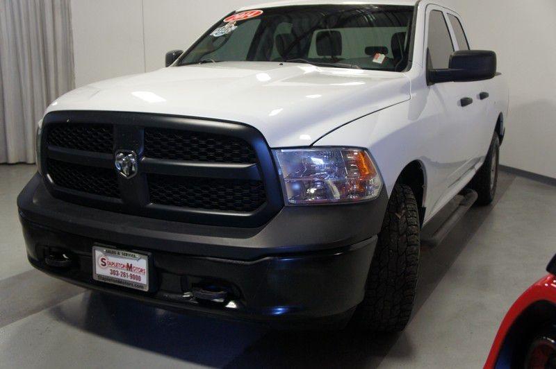RAM 1500 2014 price $15,499
