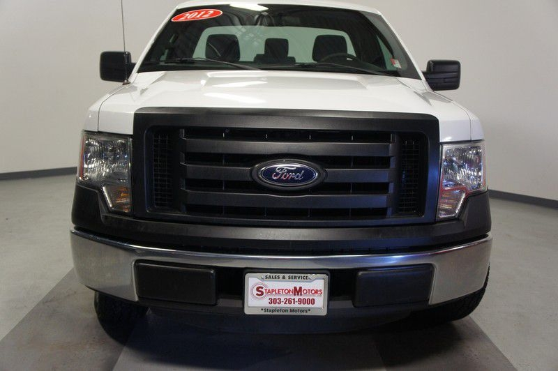 FORD F150 2012 price $10,599