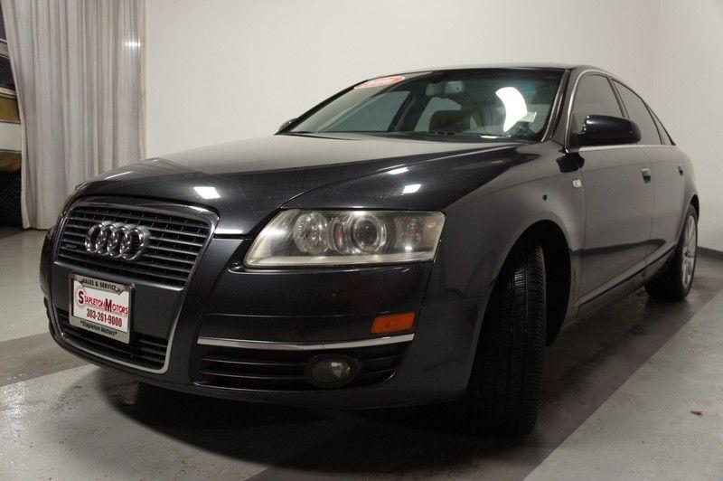 AUDI A6 2006 price $5,999