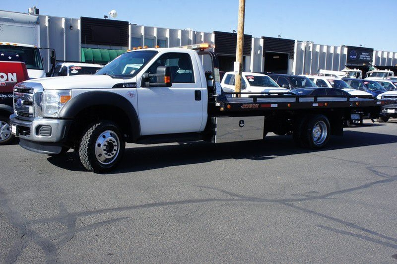 FORD F550 2015 price $58,999