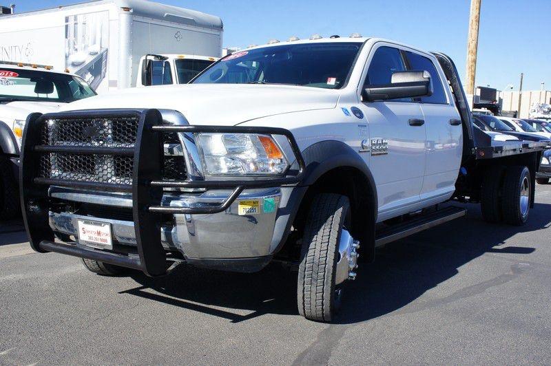 RAM 5500 2014 price $48,999