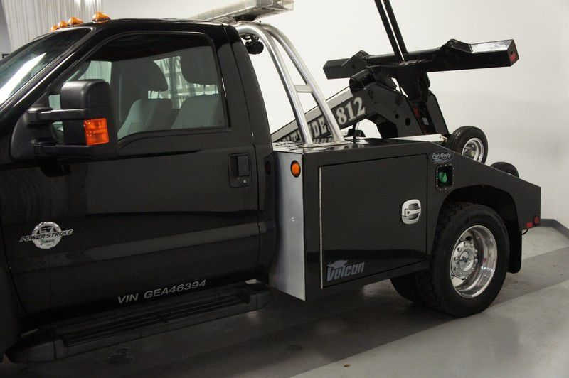 FORD F450 2016 price $59,999