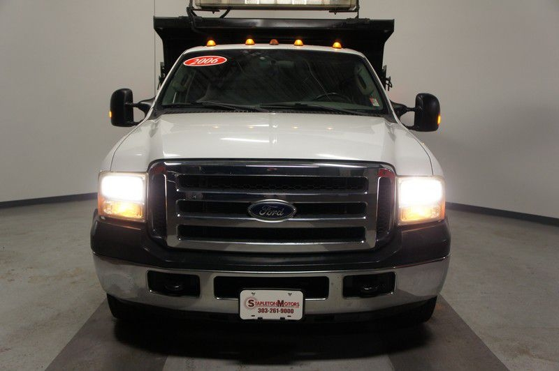 FORD F350 2006 price $18,999
