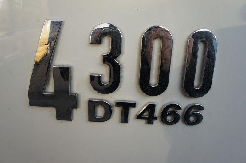 INTERNATIONAL 4300 2007 price $43,999