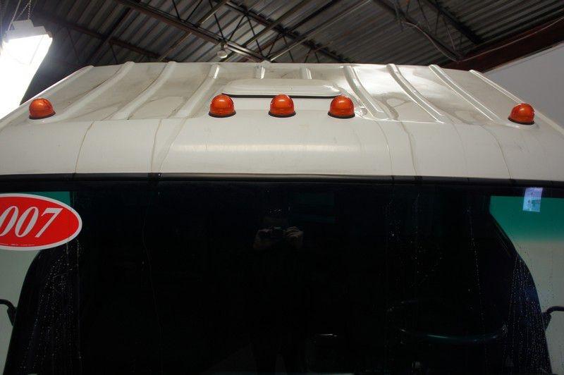 ISUZU NQR 2007 price $10,499