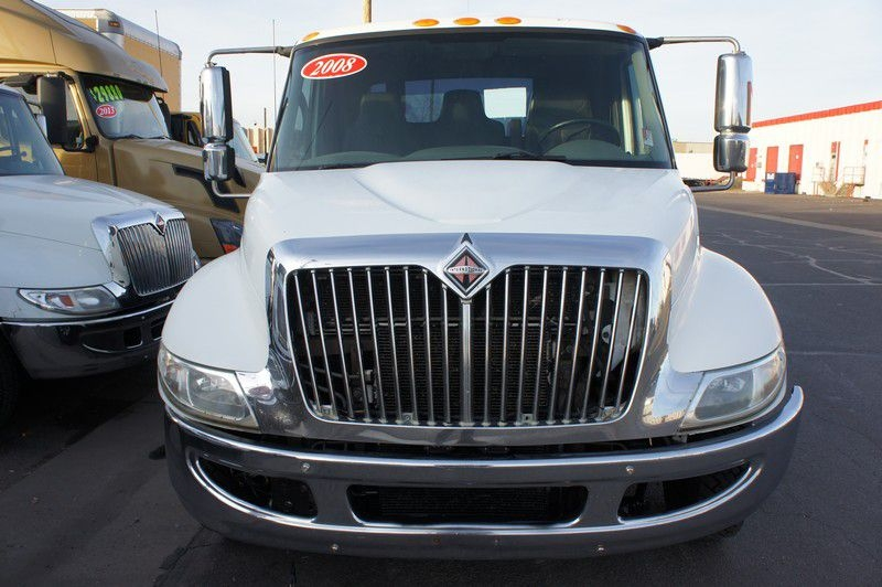 INTERNATIONAL 4300 2008 price $34,299