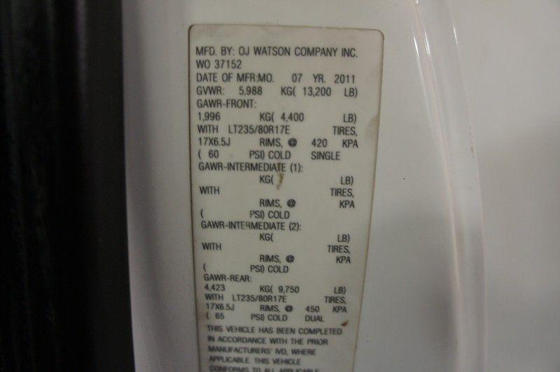 CHEVROLET SILVERADO 3500 2011 price $23,999