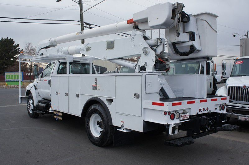 FORD F750 2011 price $39,999