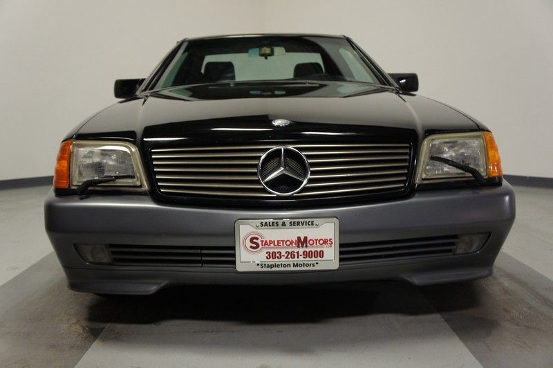 MERCEDES-BENZ 300 1991 price $6,999