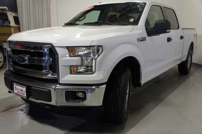 FORD F150 2016 price $25,899