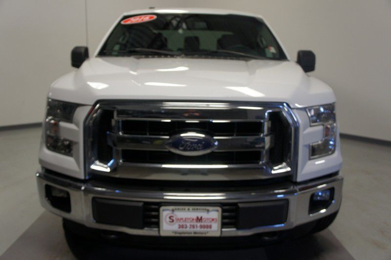 FORD F150 2016 price $24,399