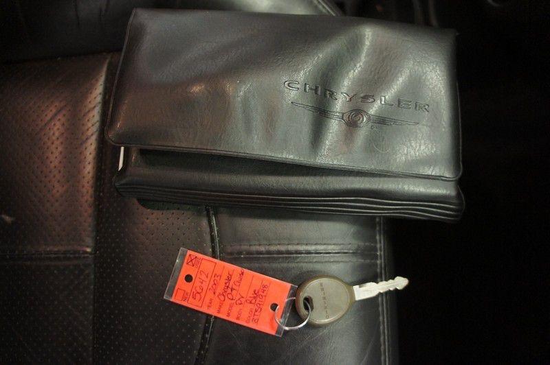 CHRYSLER PT CRUISER 2003 price $4,299