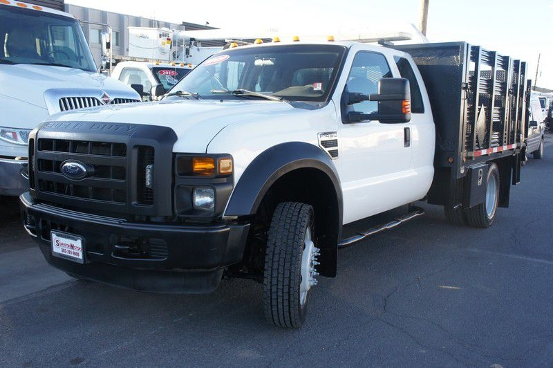 FORD F450 2009 price $32,499