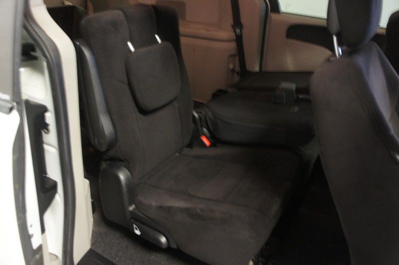DODGE GRAND CARAVAN 2014 price $21,599