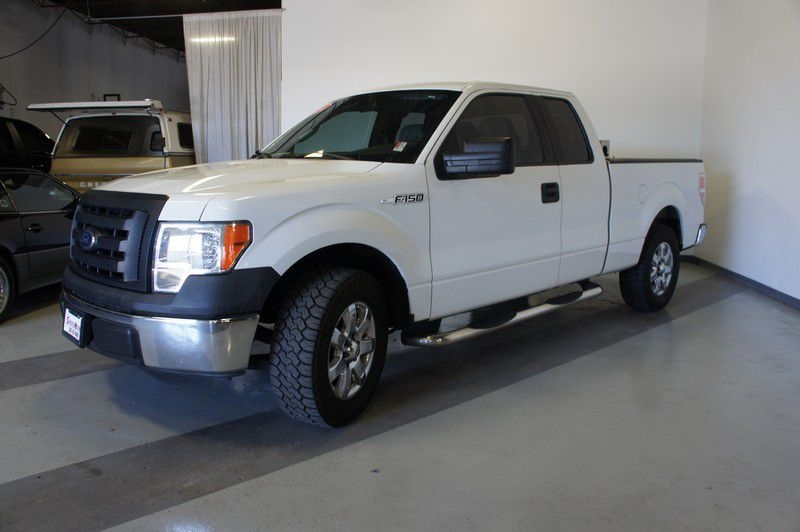 FORD F150 2011 price $11,899