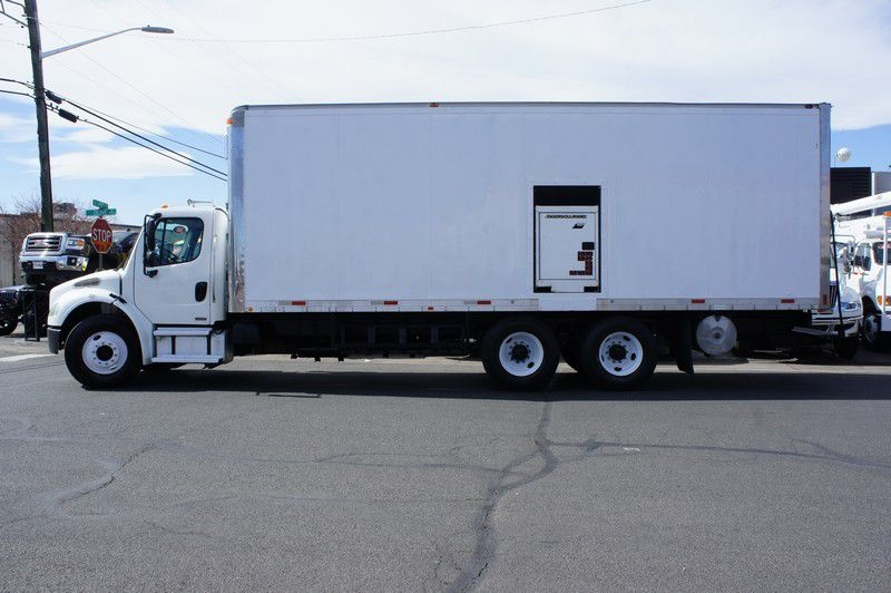 FREIGHTLINER BUSINESS CLASS 2004 price $34,999