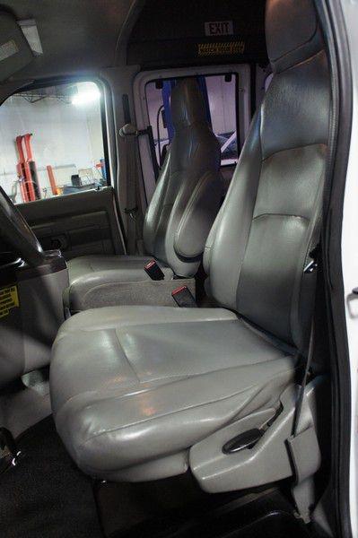 FORD ECONOLINE 2011 price $18,999