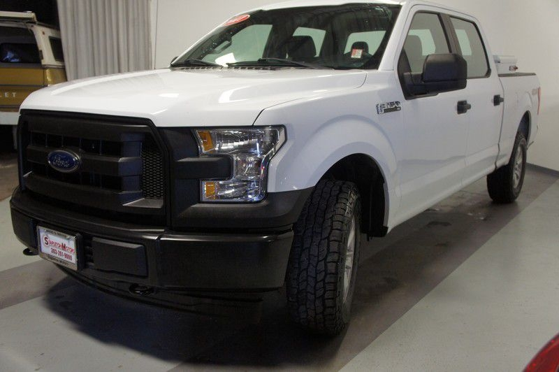 FORD F150 2017 price $24,599