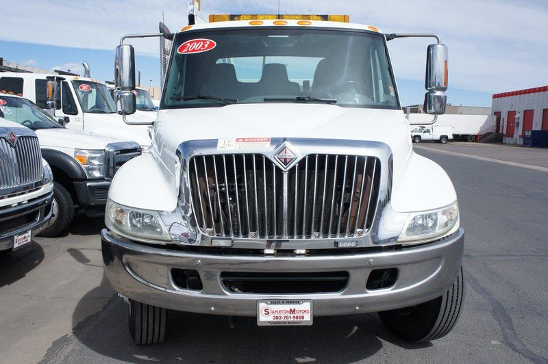 INTERNATIONAL 4300 2003 price $34,599