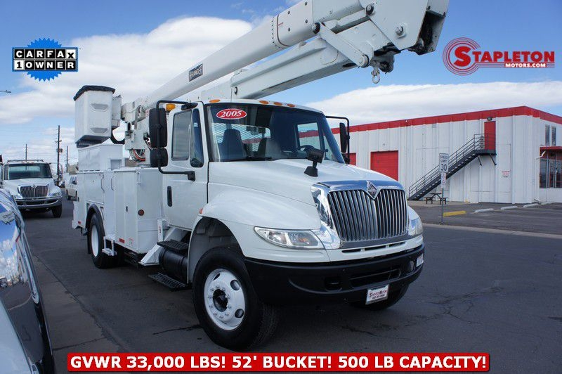 INTERNATIONAL 4400 2005 price $42,999