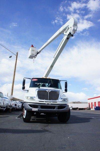 INTERNATIONAL 4400 2008 price $44,999
