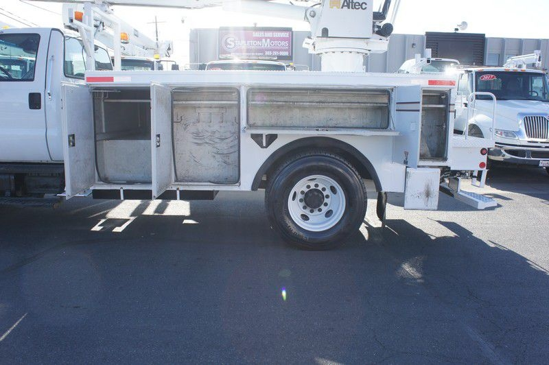 FORD F750 2007 price $22,999