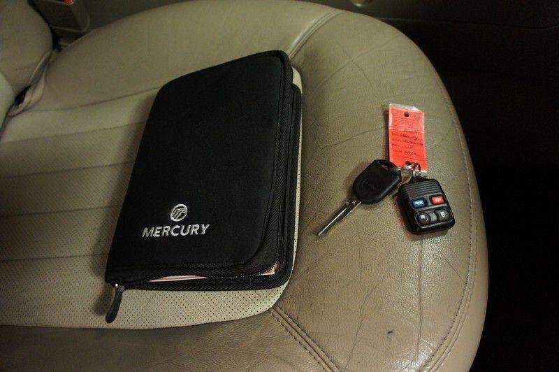 MERCURY MOUNTAINEER 2004 price $5,499