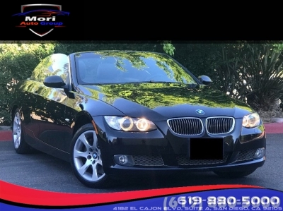 2008 BMW 3 Series 335i ONE OWNER !!!