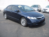 Honda Civic Sdn 2010
