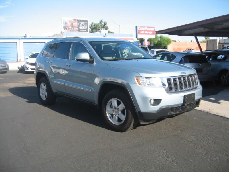 Jeep Grand Cherokee 2012 price $13,999
