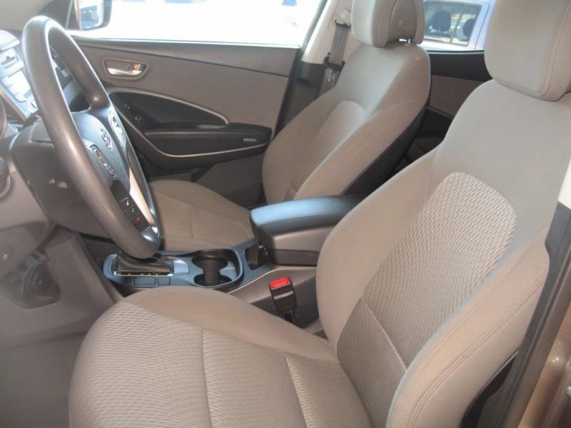 Hyundai Santa Fe Sport 2015 price $12,499