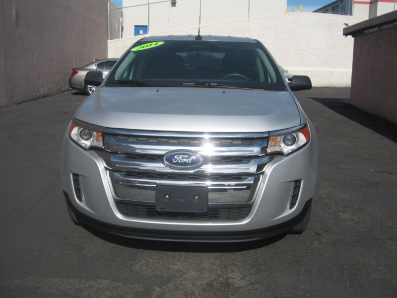 Ford Edge 2014 price $12,499