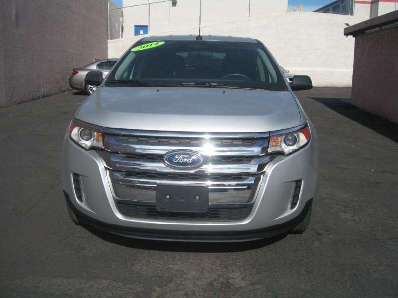 Ford Edge 2014 price $12,499